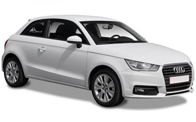 Trip Cars - Audi A-1