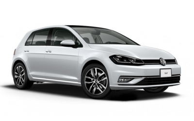 Trip Cars - Volkswagen Golf Automatic