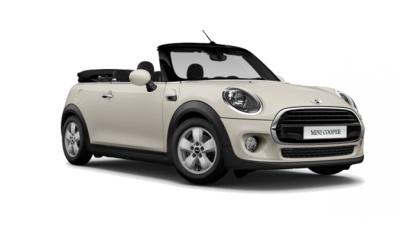 Trip Cars - Mini Cabrio