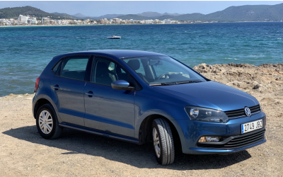 Trip Cars - Volkswagen Polo