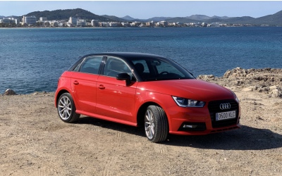 Trip Cars - Audi A1 SB